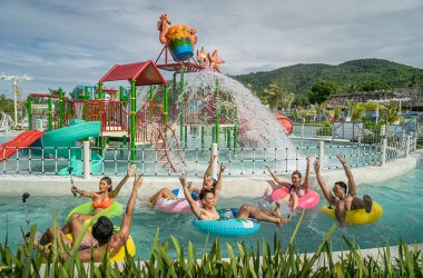 astoria palawan waterpark