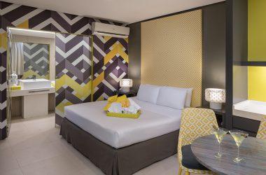 one bedroom astoria boracay
