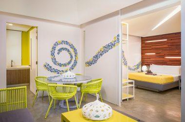 one bedroom astoria palawan