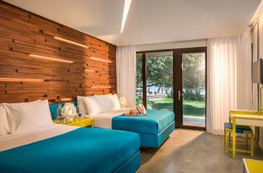 two bedroom astoria palawan