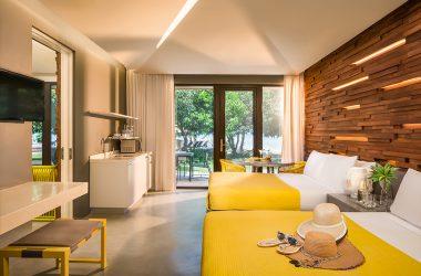 two bedroom astoria palawan rates