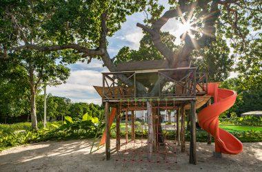 astoria palawan tree house