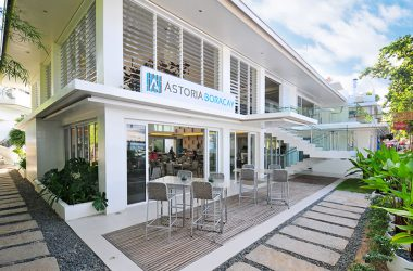 astoria boracay station 1 hotel
