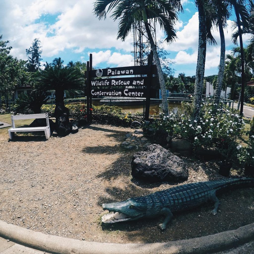 Palawan Rescue and Conservation Center